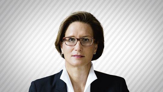 Andrea Maechler