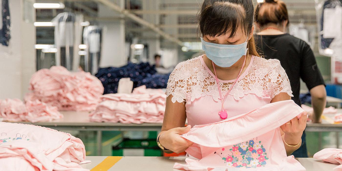 Gute Arbeitsbedingungen fördern die Produktivität | Die